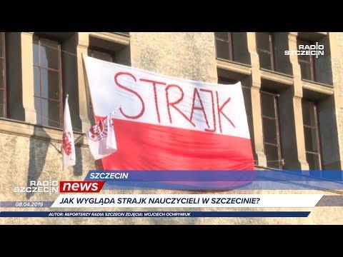 Radio Szczecin News 08.04.2019