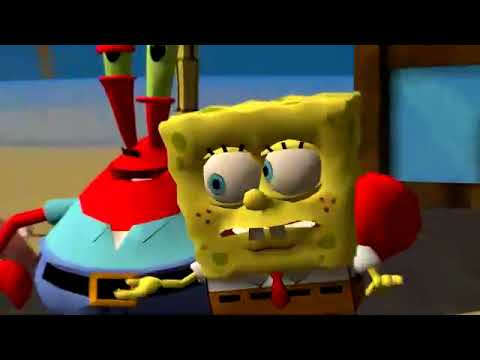 Oh Yeah Mr. Krabs SFM For 10 Hours
