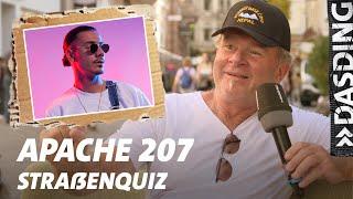 Gambar cover Apache 207 - Was wissen deine Eltern über ihn? | DASDING