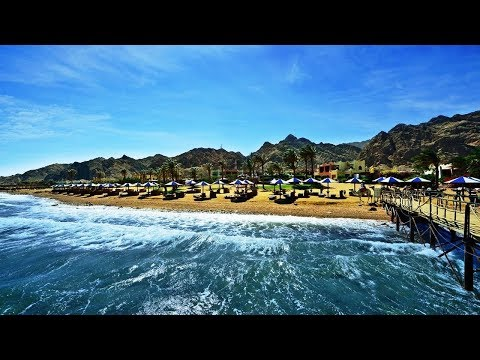 Top10 Recommended Hotels in Dahab, Red Sea, Egypt