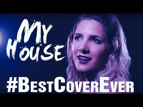 Flo Rida - My House Rock cover by Halocene BESTCOVEREVER