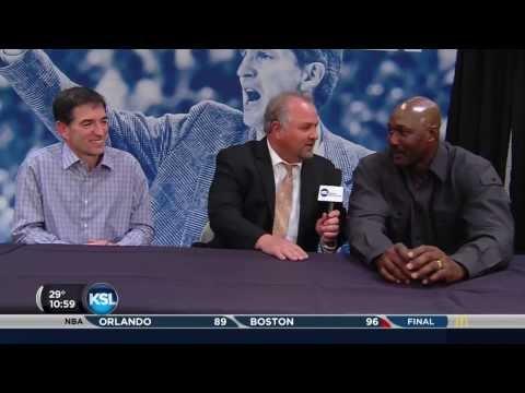 SportsBeat Sunday: John Stockton and Karl Malone talk Jerry Sloan with Rod