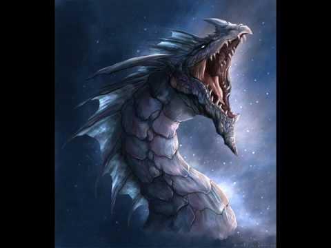 Puff The Magic Dragon (Metal)