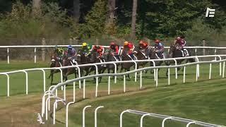 Vidéo de la course PMU PRIX JEAN GILLOIS