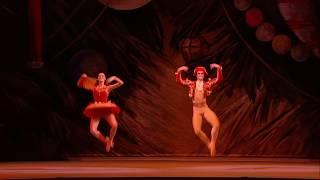 Bolshoi Ballet | The Nutcracker (December, 2018) - Spanish Dance 1080p