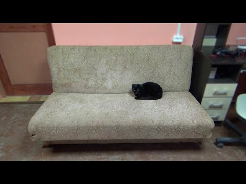 Что можно сделать из старого дивана своими руками