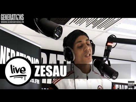 Youtube: Zesau – Ambulance (Live des studios de Generations)