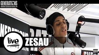 Zesau - Ambulance (Live des studios de Generations)