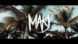 MAKJ Encore Sessions: Once Upon A Time In Mexico  (Tour Video) | DJ MAKJ