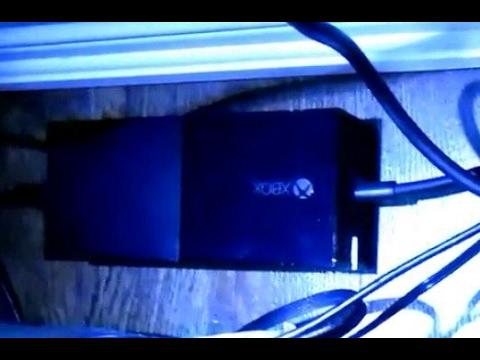 xbox-one-orange/white-light-powerbrick-fix!!!!!