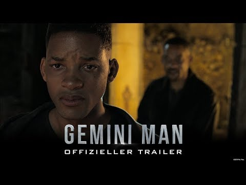 GEMINI MAN | OFFIZIELLER TRAILER 2 | Paramount Pictures Germany