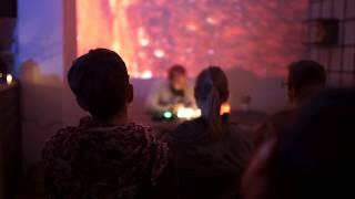 LESEFESTIVAL Der Berg liest: audiovisual space odyssey