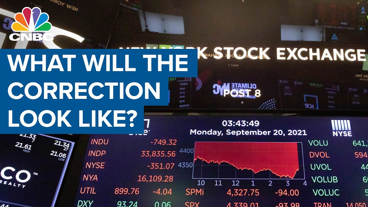 Download A 20% correction seems likely: Morgan Stanley's Mike Wilson