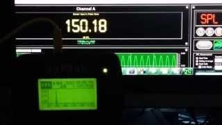 Term-Lab Magnum vs Spl-Lab NEXT-LCD 20-80Hz