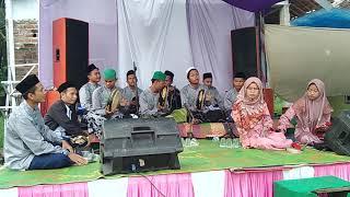 INSTRUMEN MUSIK PEMBUKA ~ Hadroh EL-NAJJAH SETU PATOK, Mundu, Cirebon bareng RYAN PLAYER