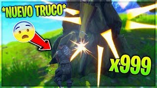 *NEW BUGG* PICAR FASTEST IN FORTNITE