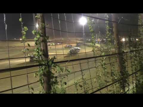 90317 Fayette County Speedway Modified Heat 1