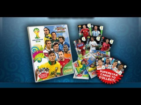 100% COMPLETE panini ADRENALYN XL OFFICIAL FIFA WORLD CUP 2014 (UK EDITION) Trading Card Game
