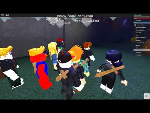 roblox deathrun some glitches and gameplay!