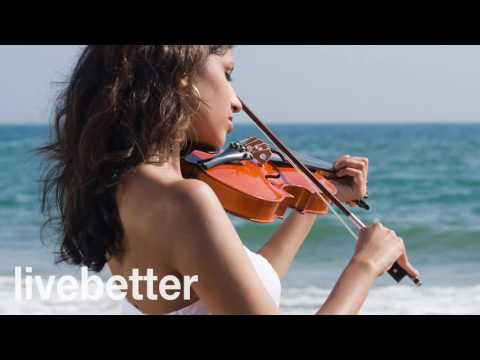 Música de Solo de Violín: Musica de Violin Relajante para Estudiar, Relajarse, Concentrarse