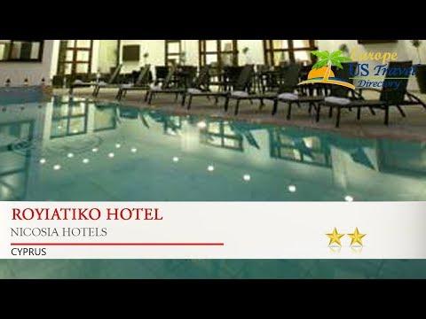 Royiatiko Hotel - Nicosia Hotels, Cyprus