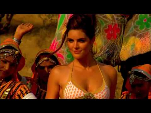 Hilary Rhoda In India - Video Player - 2010 Sports Illustrated Swimsuit - SI.com.mp4