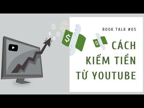 Làm sao để kiếm tiền từ Review sách  Booktube 101 [Tập 2]