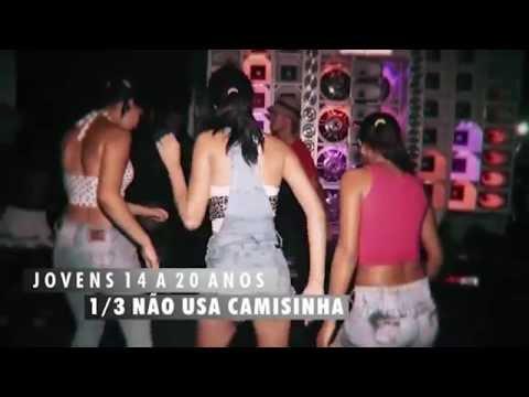 BAiLE FUNK EM SÃO PAULO