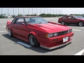 ULTIMATE Nissan Silvia S110 Datsun 200SX 240RS Pictures Slideshow Compilation Tribute