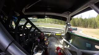 4/21/18 LDRL at the Ridge. Race Invaders Opening Stint Part 1