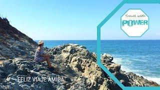 Feliz Viaje Amiga - Buen viaje Amiga