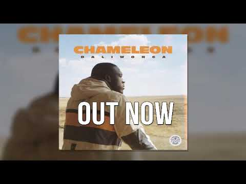 Amapiano | Daliwonga - Chameleon Full Album (Mixed By Khumozin)