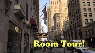 Don't forget to subscribe! https://www./user/collierswecker in today's family vlog - collier gives a room tour of his at the millennium knick...