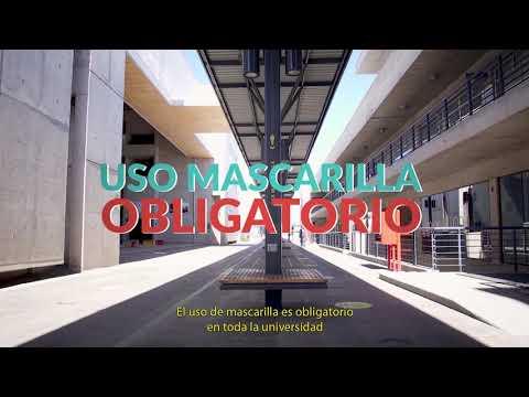 Video Retorno Seguro Santiago