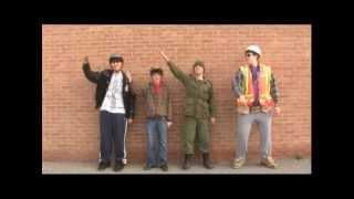 YMCA music video remake