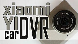 Xiaomi car DVR. Идеальный регистратор? Полный обзор, тесты, сравнения.