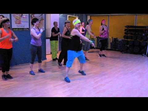 Hanna's Zumba® Abba - Dancing Queen