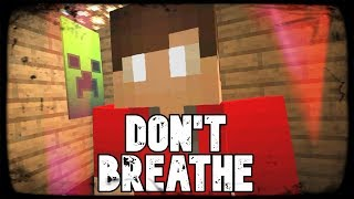 STEALING FROM A BLIND MAN! - Minecraft Mini-Game Funny Moments
