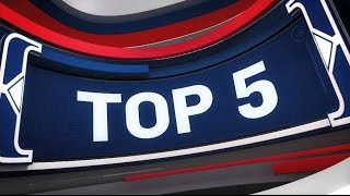 Top 5 NBA Plays of the Night: May 14, 2017