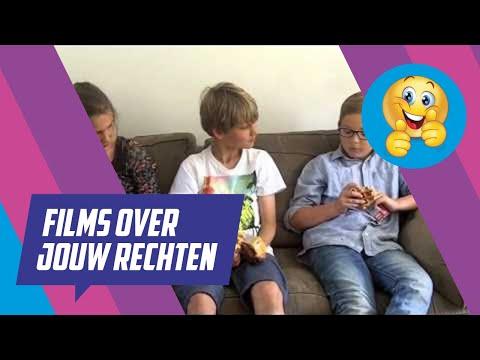 UNICEF Kinderrechten FilmFestival: Paulusschool 8B - Ontvoerd!