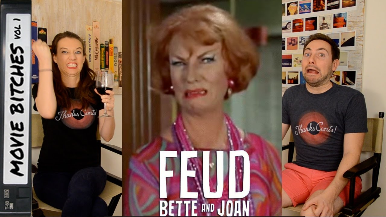 Download Feud: Bette and Joan Ep 7 and 8 - MovieBitches Review