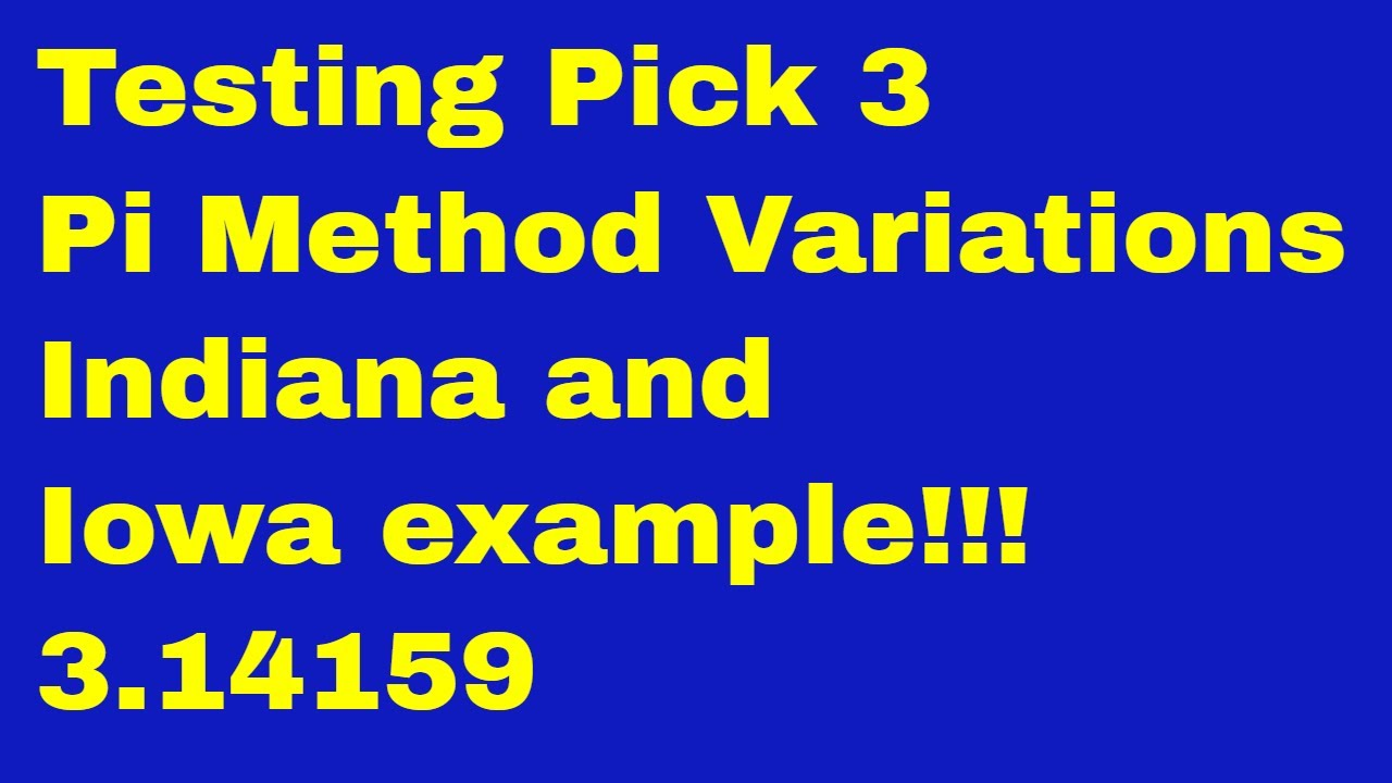 List of Synonyms and Antonyms of the Word: indiana pick 3 winning number