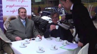 Corruzione, Confapi manifesta davanti a Camera Commercio Palermo