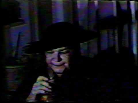 Marie Menken & Gerard Malanga in Bed Warhol Film Mary Woronov