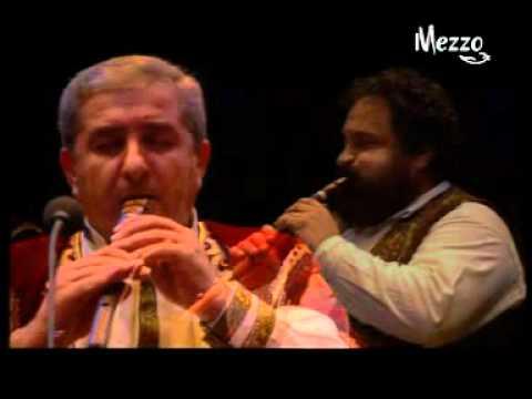 Yeghish Manoukyan   Duduq Concert