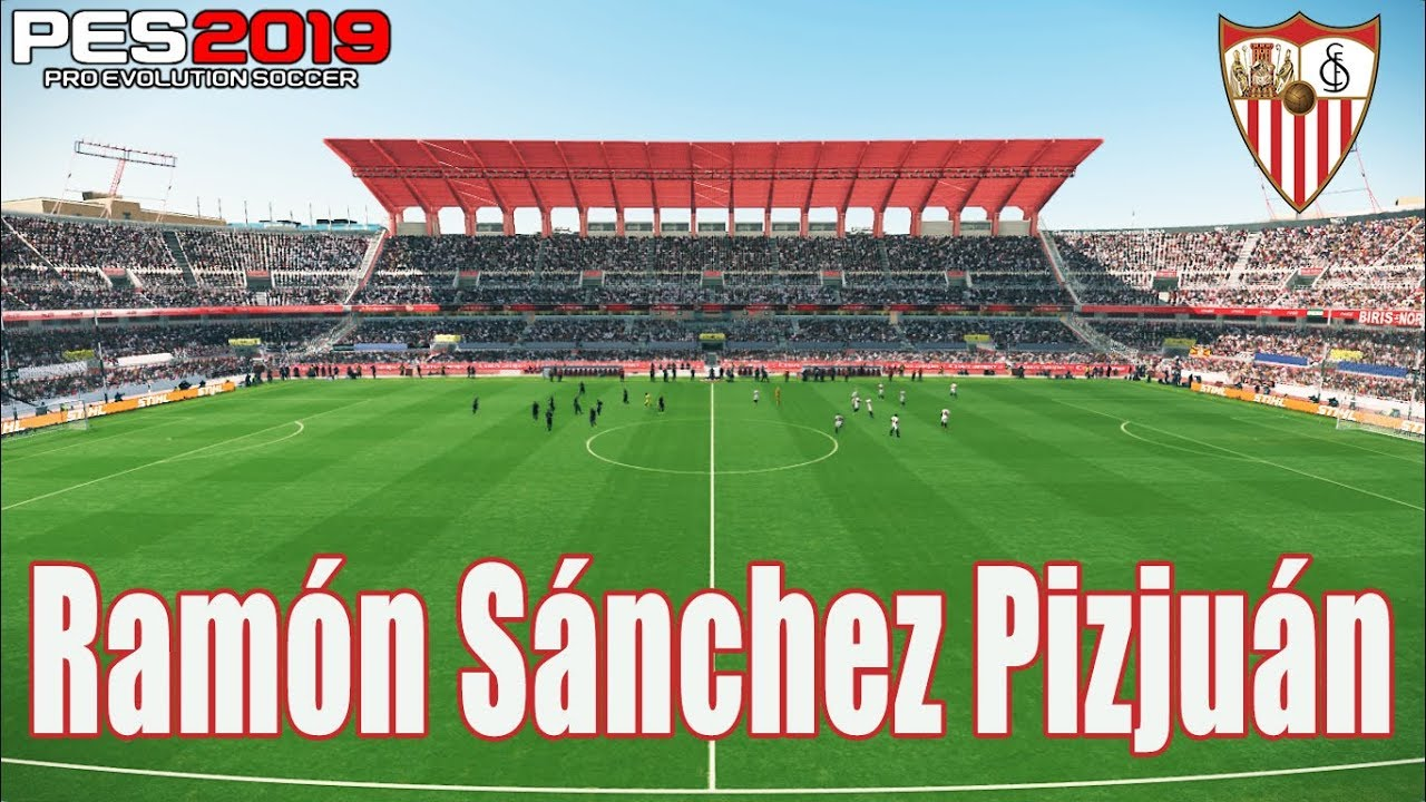 Ramon Sanchez Pizjuan