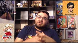 Check out my new website: www.otakuhangout.com Donate to my Channel: ...