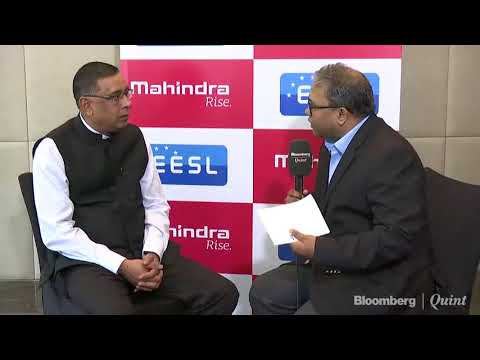 EESL On The Coming Electric Vehicle Revolution