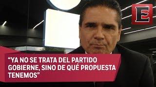 Entrevista a Silvano Aureoles, Gobernador de Michoacán