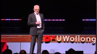 Advances in epilepsy treatment | Mark Cook | TEDxUWollongong
